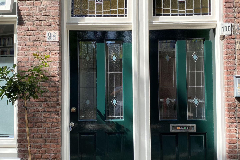 Bekijk foto 3 van Helmersstraat 98 -100