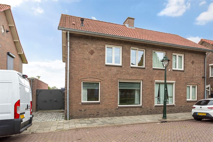 Palmboomstraat 146