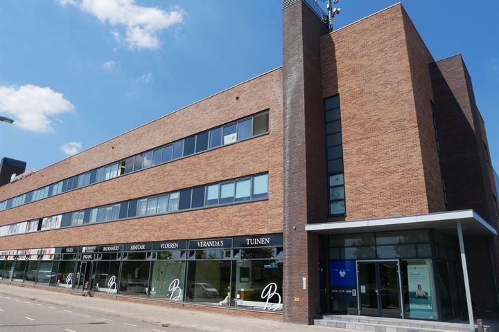 Laan van Waalhaven 285, Den Haag
