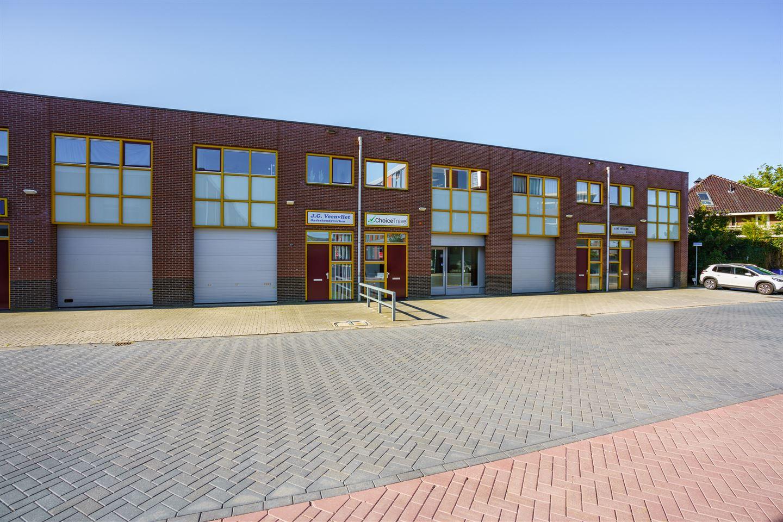 Bekijk foto 2 van Schoudermantel 17 c
