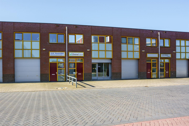 Bekijk foto 3 van Schoudermantel 17 c