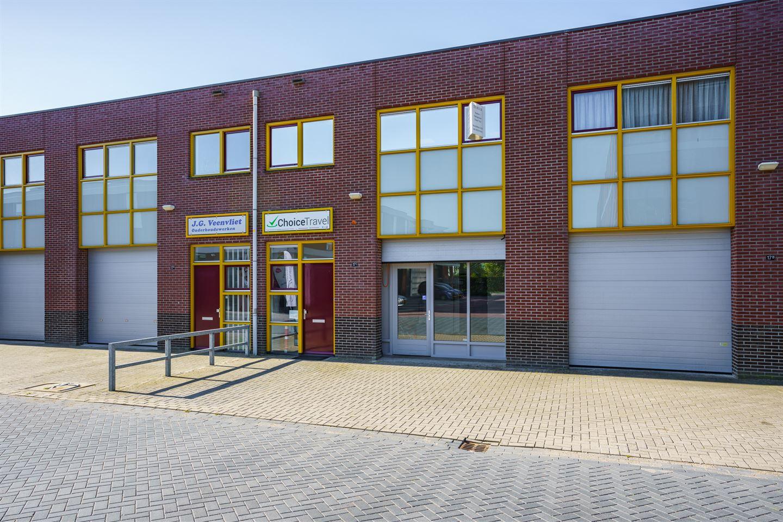 Bekijk foto 4 van Schoudermantel 17 c