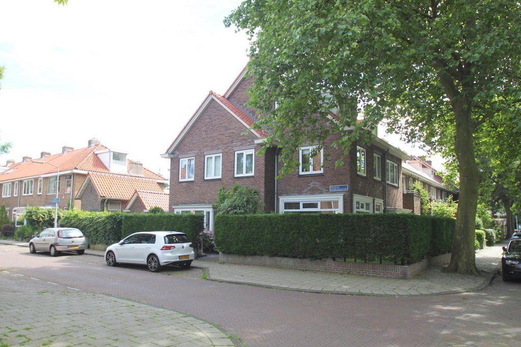 Bekijk foto 1 van Professor Van der Waalsstraat 71