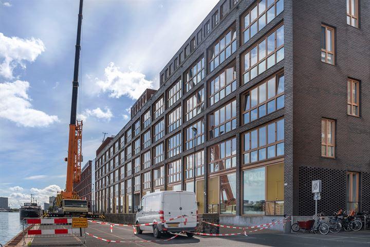 Veemkade 240-242, Amsterdam