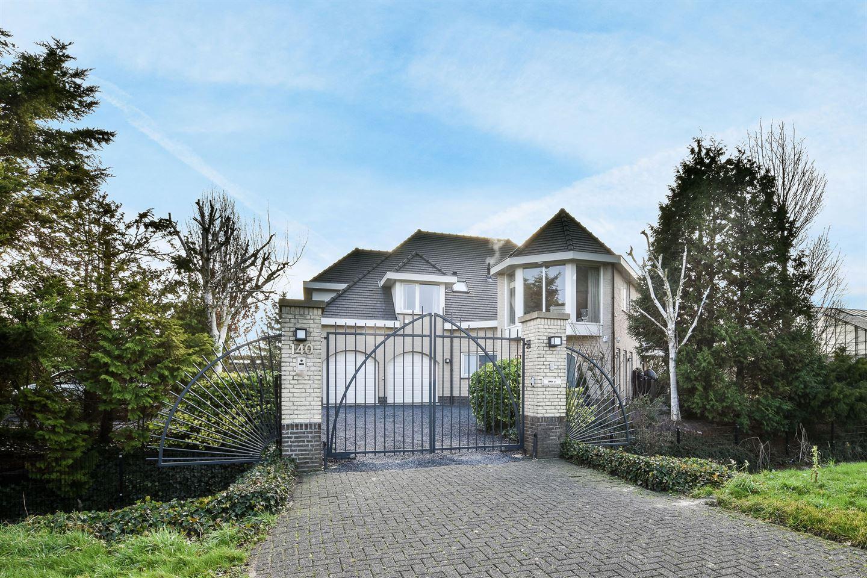 Bekijk foto 2 van Rijshornstraat 140 *