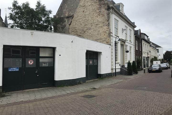 Oudste Poortstraat 3 -5