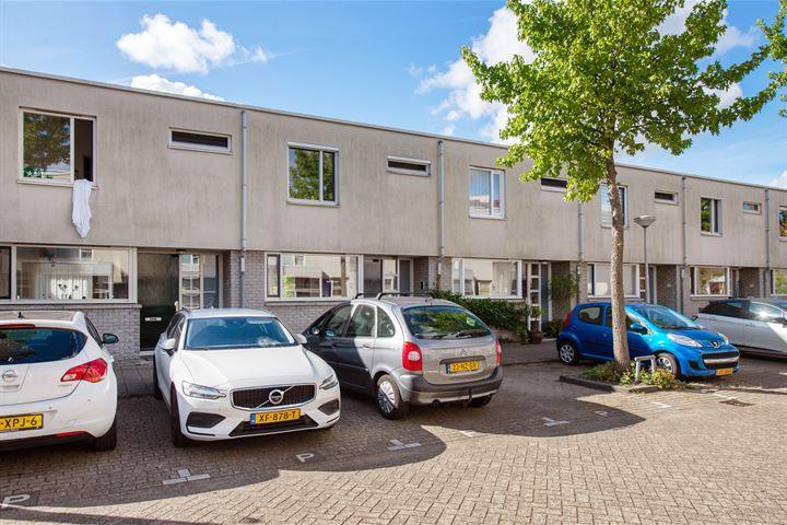 Laan van Van der Gaag 9