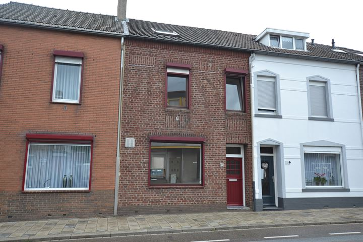O.L.Vrouwestraat 36
