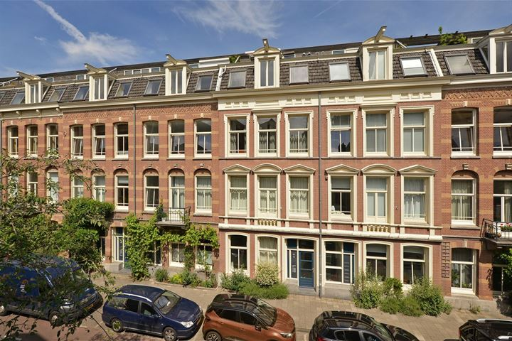 Eerste Helmersstraat 92 C