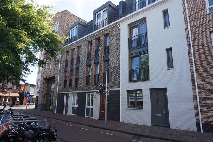 Prins Hendrikstraat 3 b