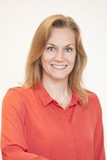 Simone Kleijweg - Commercieel medewerker
