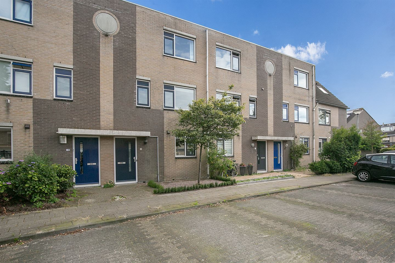 Bekijk foto 2 van Springerstraat 8