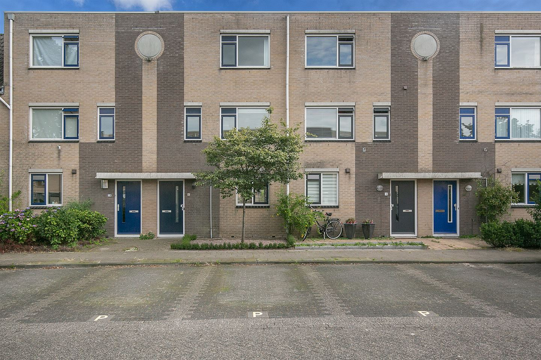 Bekijk foto 1 van Springerstraat 8