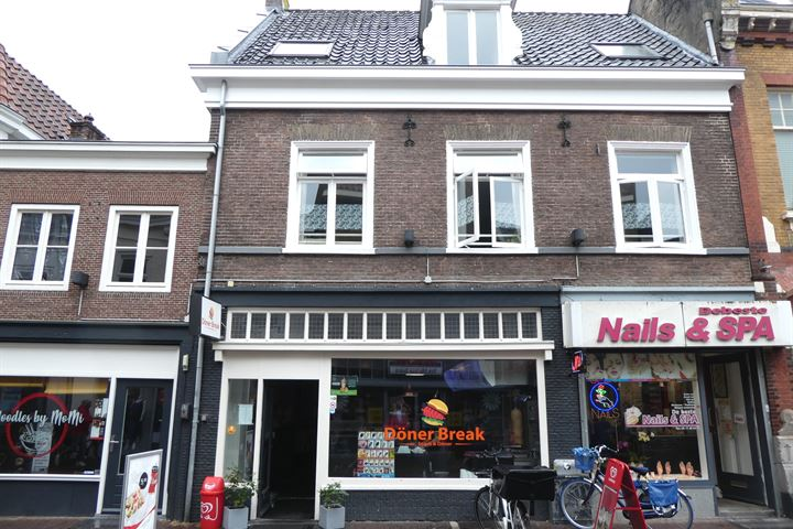 Arnhemsestraat 7 a, Amersfoort