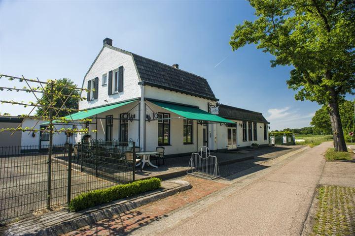 Postweg 1, Sint Odiliënberg