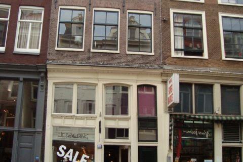 Utrechtsestraat 118 I