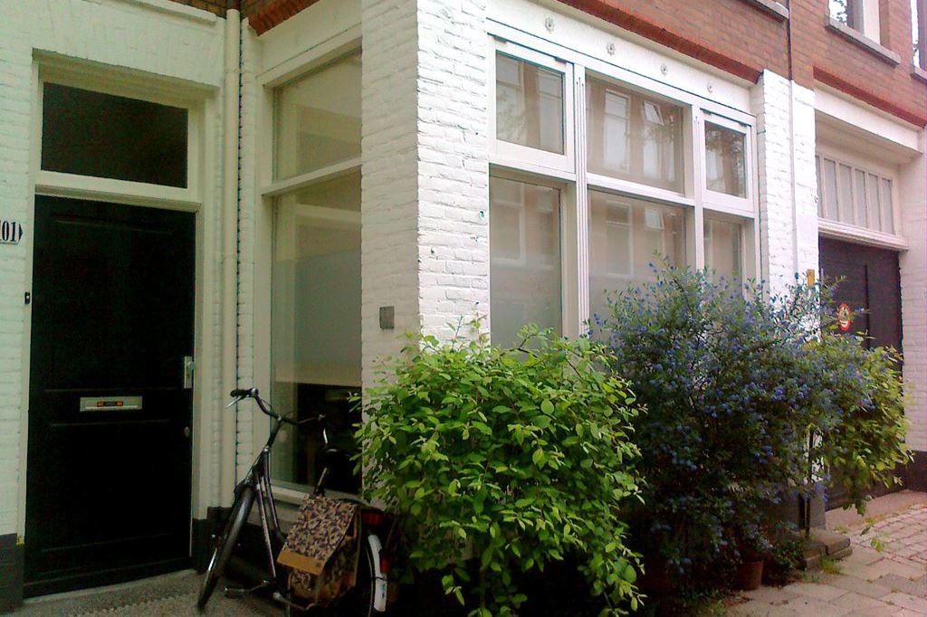 Bekijk foto 1 van Johannes Camphuijsstraat 101