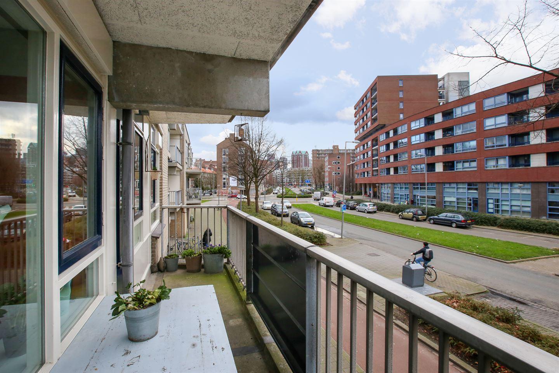 Bekijk foto 4 van Vondelweg 94