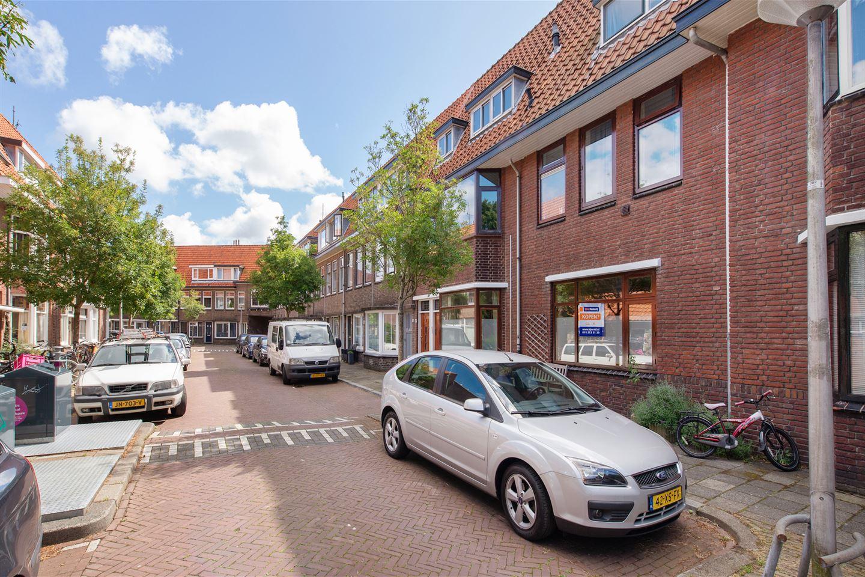 Bekijk foto 2 van Caspar Fagelstraat 2