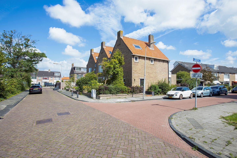 Bekijk foto 1 van Catharina van Heenvlietstraat 12
