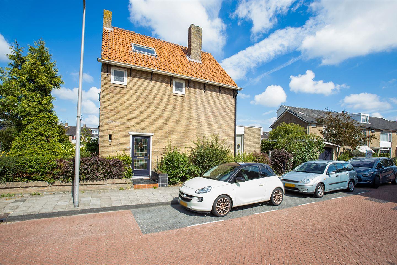 Bekijk foto 2 van Catharina van Heenvlietstraat 12