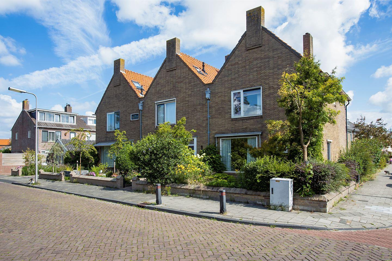 Bekijk foto 3 van Catharina van Heenvlietstraat 12