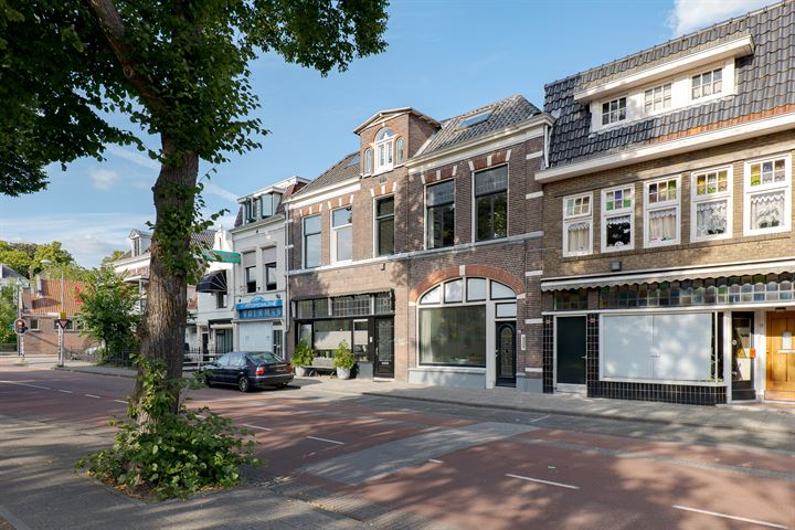 Van Karnebeekstraat 11