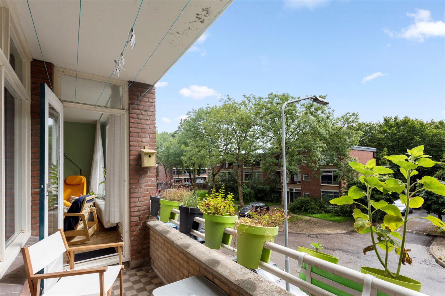 View photo 3 of Thorbeckestraat 430