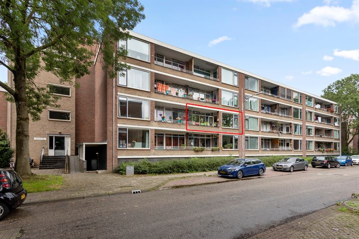 Thorbeckestraat 430