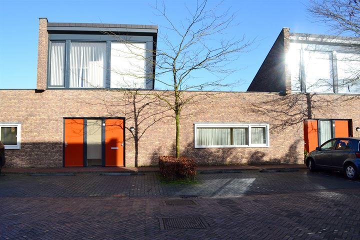 Architect van Beijsterveldthof 7