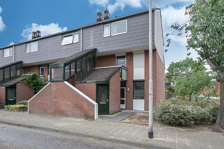 Zwaluwstraat 189
