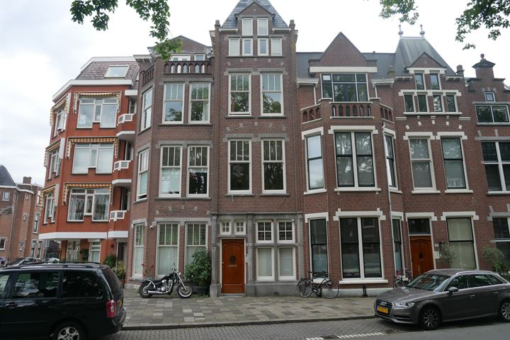 Prins Mauritslaan 39, Den Haag