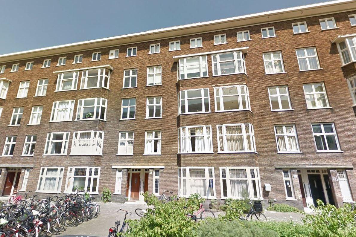 Bekijk foto 1 van Lanseloetstraat 28 2