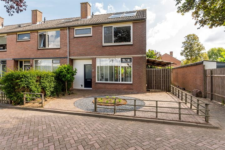 Martin Luther Kingstraat 58