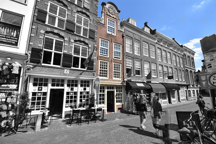 Lichtegaard 3, Utrecht