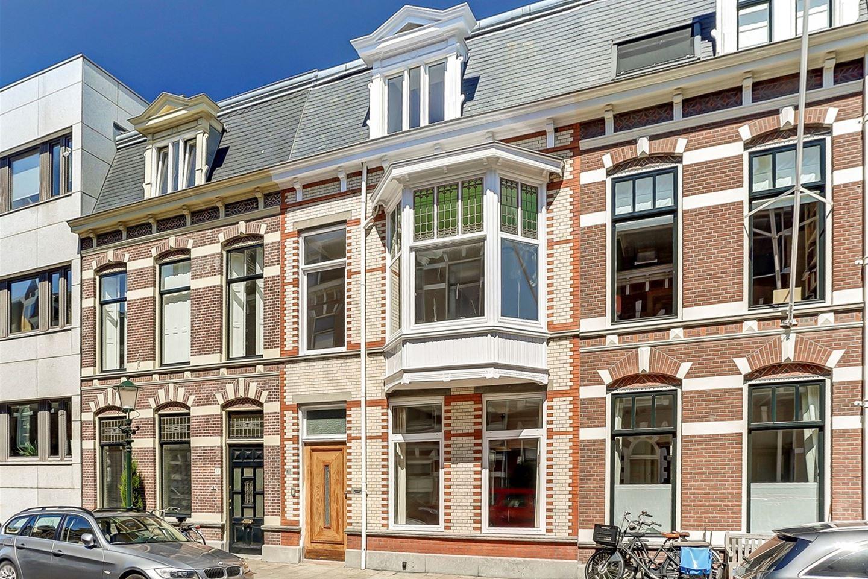 Bekijk foto 1 van Van Blankenburgstraat 13 c