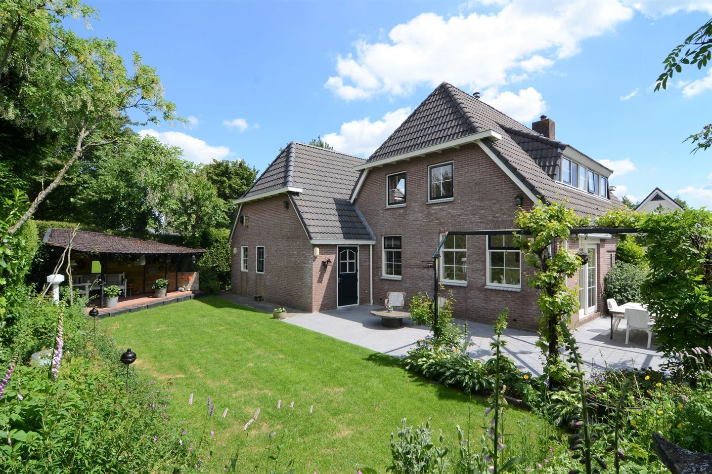 Bekijk foto 1 van T.W.S. Mansholtstraat 29