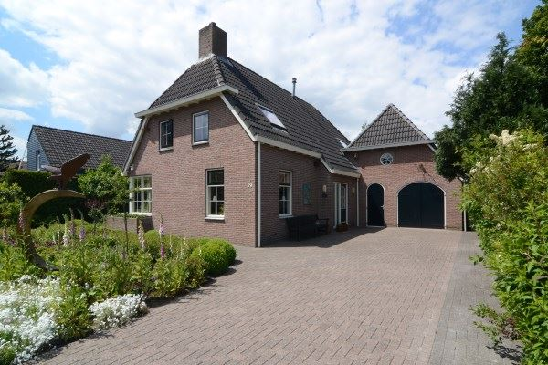 Bekijk foto 3 van T.W.S. Mansholtstraat 29