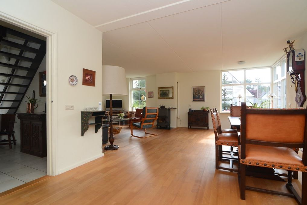 Bekijk foto 5 van T.W.S. Mansholtstraat 29