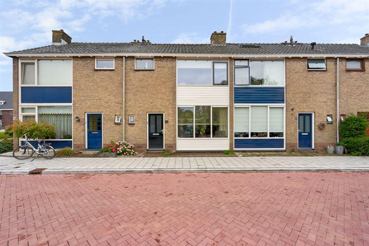 Bernhardstraat 14