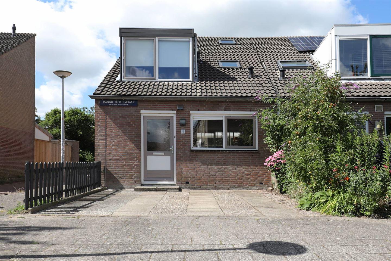 Bekijk foto 2 van Hannie Schaftstraat 1