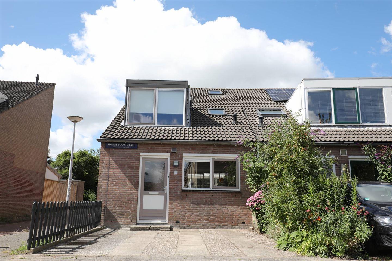 Bekijk foto 1 van Hannie Schaftstraat 1