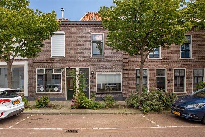 Prinses Beatrixstraat 17