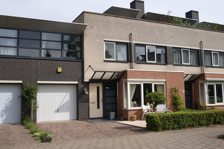 Jan Wagtendonkstraat 84 #S