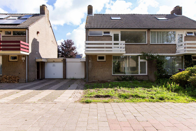 Bekijk foto 1 van Jacobus van 't Hofflaan 7