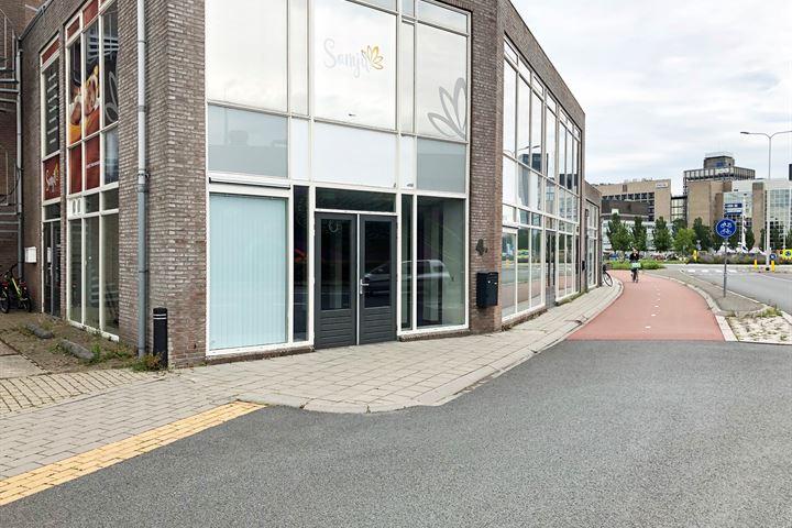 Marshallweg 4 A, Leeuwarden