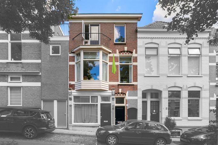 Van Slichtenhorststraat 3