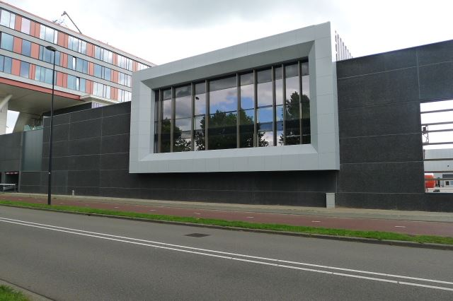 Bolwerk 19, Veenendaal