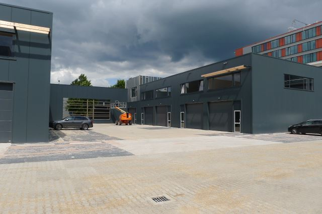 View photo 1 of Bolwerk 21