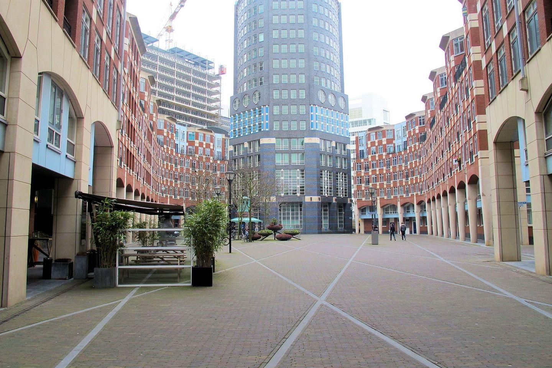 Bekijk foto 1 van Muzenplein 72
